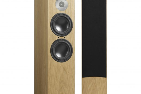 Spendor D9 light oak