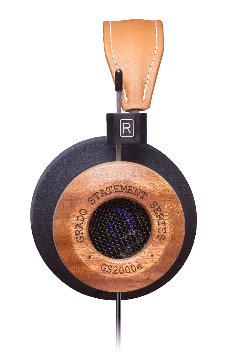 Grado Gs2000e Headphones Home Media