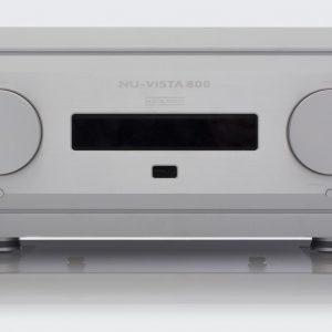 Musical Fidelity Nu-Vista 800 Front
