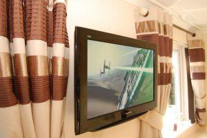Bedroom Sound System