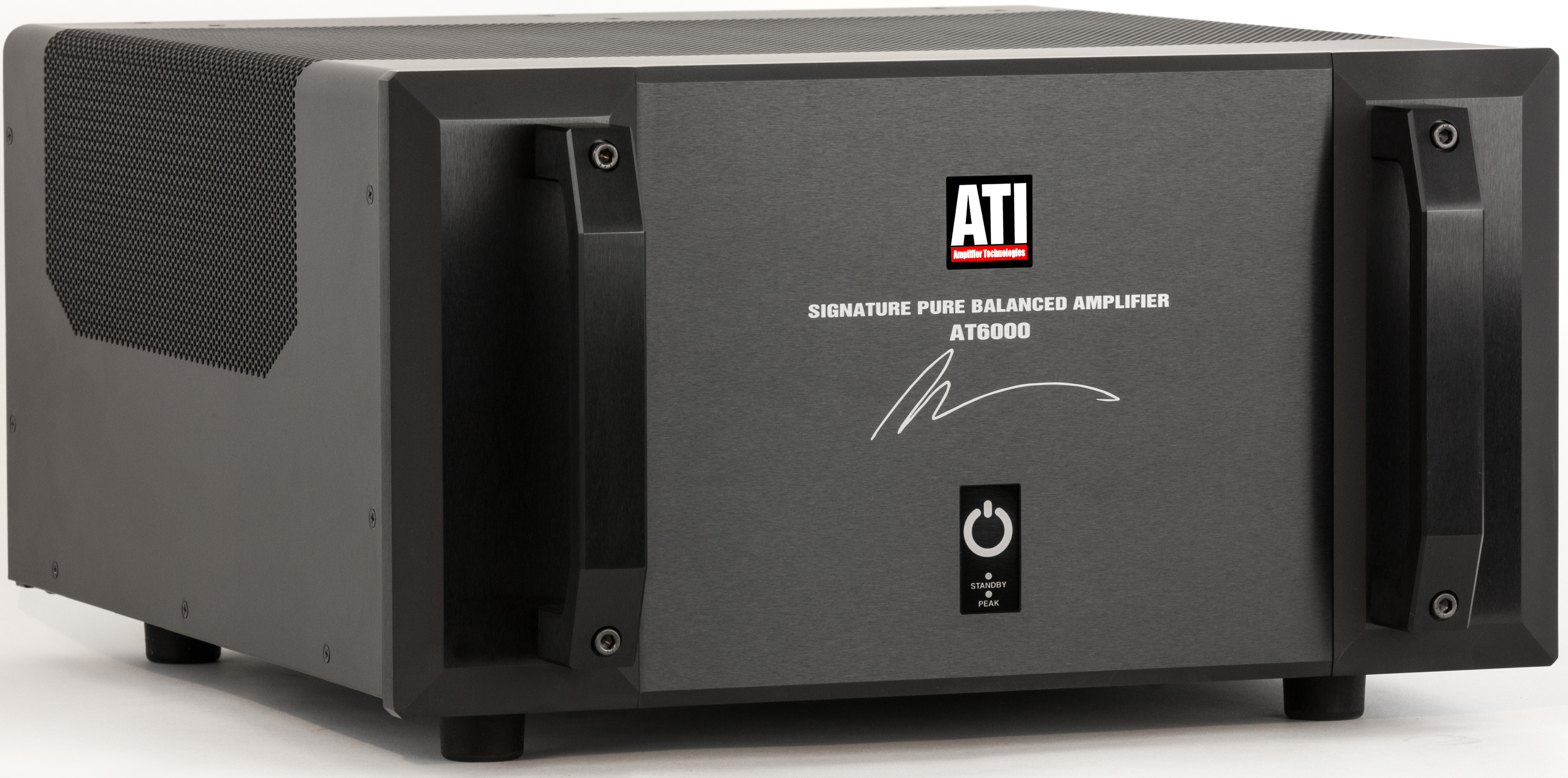 ATI AT6002 Morris Kessler Signature Power Amplifier