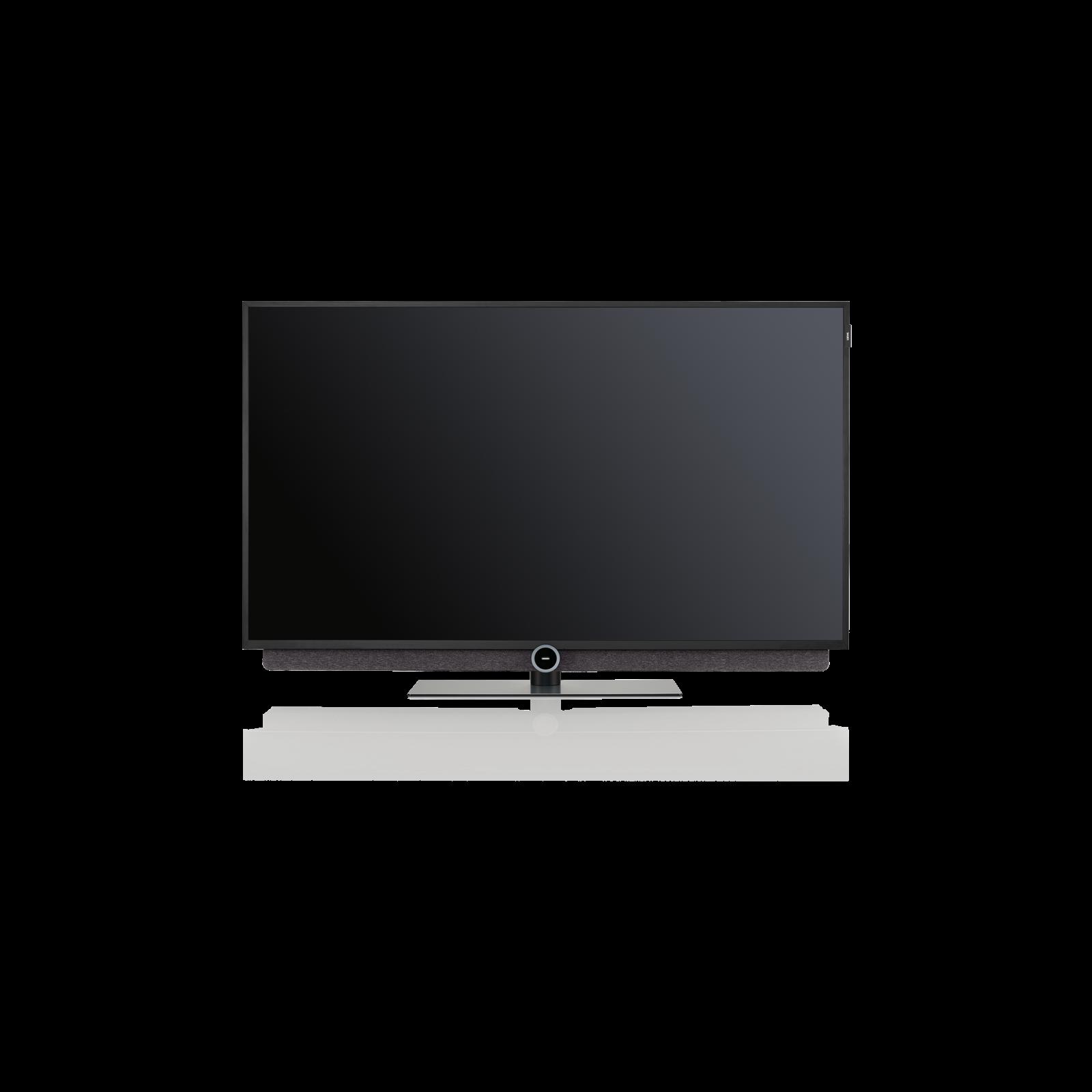 loewe bild 3 oled 55 4k smart tv home media. Black Bedroom Furniture Sets. Home Design Ideas