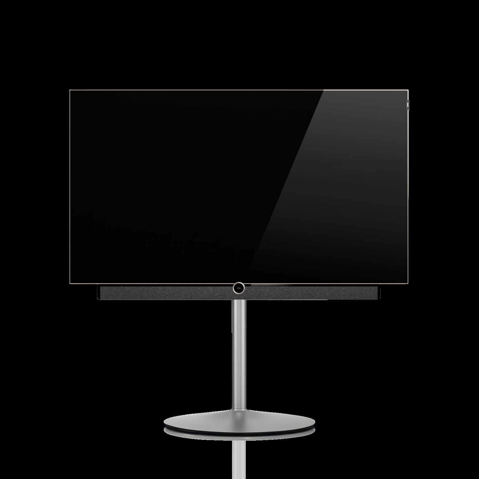 loewe bild 5 oled 55 4k smart tv home media. Black Bedroom Furniture Sets. Home Design Ideas