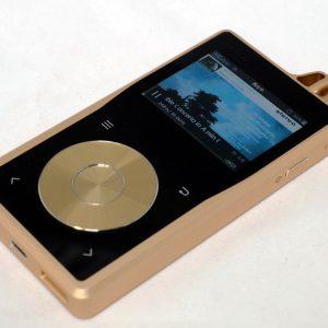 Questyle QP2R Portable Audio Player