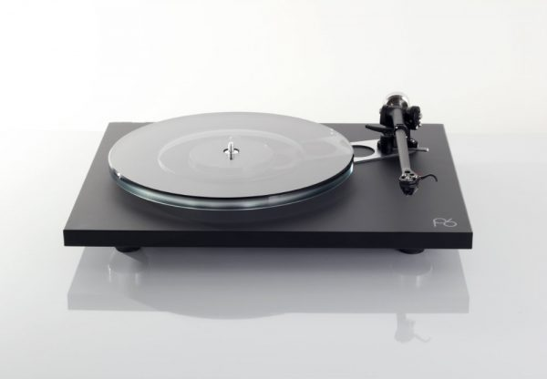 Rega Planar 6 Turntable no lid
