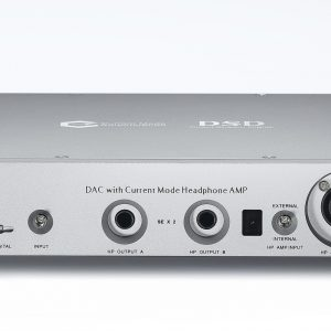 Questyle CMA600i Headphone Amplifier and DAC