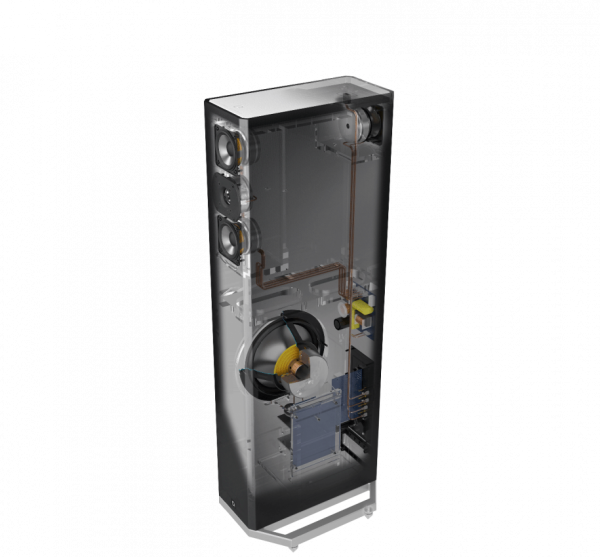 Definitive Technology BP9020 Floorstanding Loudspeaker
