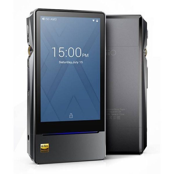 FiiO X7 Digital Audio Player & DAC