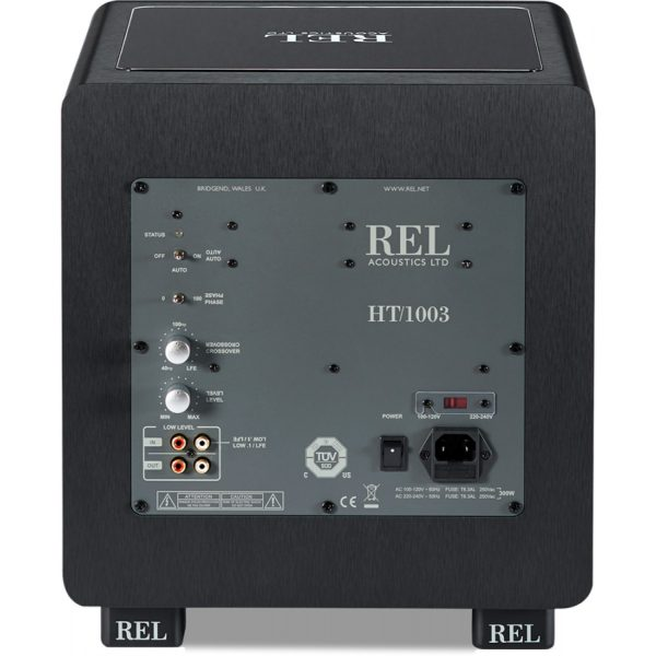 REL HT1003