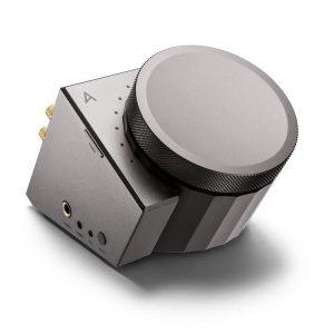 ACRO L1000 Desktop AMP/DAC Gunmetal