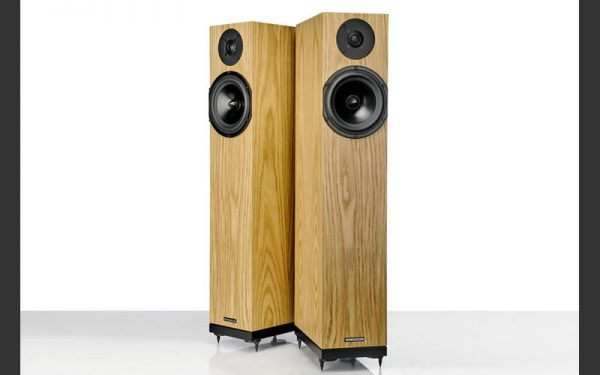 Spendor A4 Floorstanding Loudspeaker