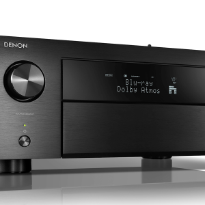 Denon AVR-X4500H AV Receiver