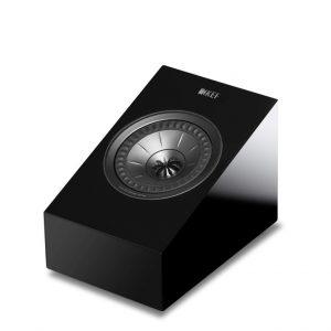KEF R8a Atmos Speaker Black