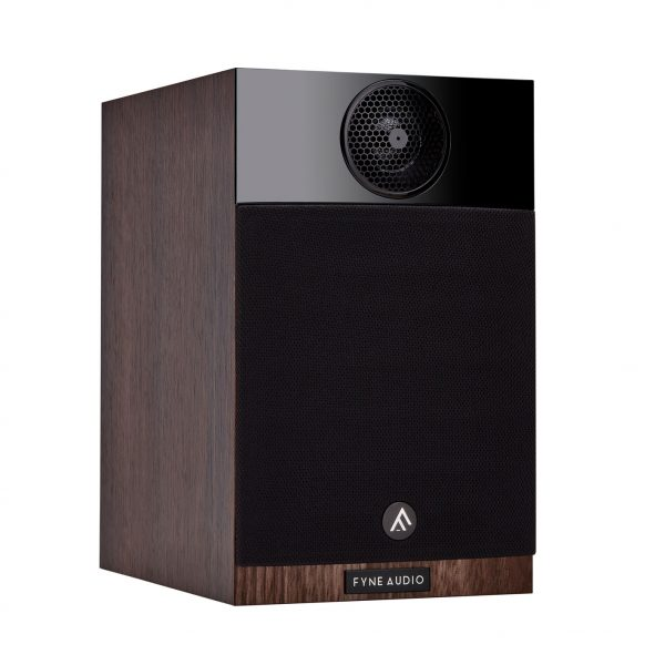 Fyne Audio F300 Bookshelf SpeakerFyne Audio F300 Bookshelf Speaker