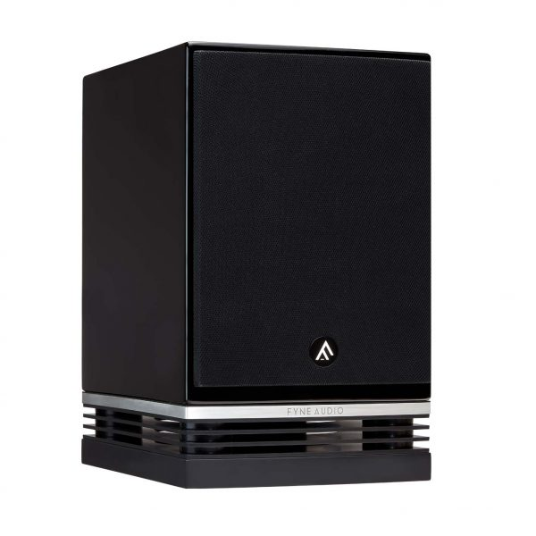 Fyne Audio F500 Bookshelf Speaker