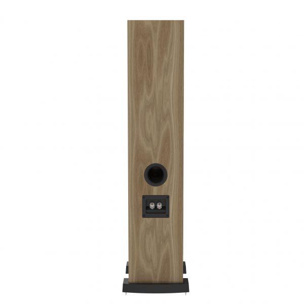 Fyne Audio F302 Floorstanding Loudspeaker Rear