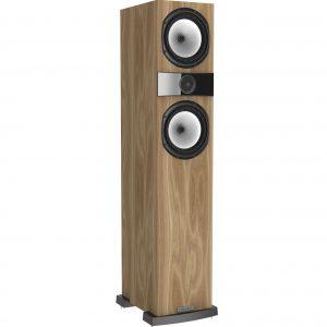 Fyne Audio F303 Floorstanding Loudspeaker Light Oak