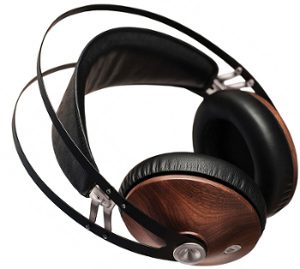 Meze Classics On-Ear Headphones