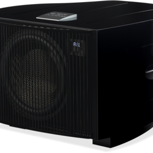 REL Reference No. 25 Subwoofer