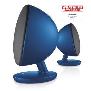 KEF Egg Digital Wireless Speaker System