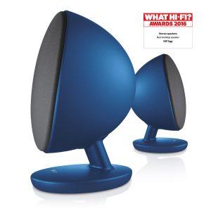 KEF Egg Digital Wireless Speaker System