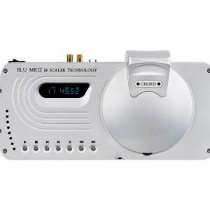 Chord Electronics Blu MkII CD Transport