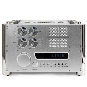 Chord Electronics CPA 8000 Pre-Amplifier