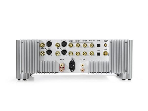 Chord Electronics CPM 2800 Integrated Amplifier