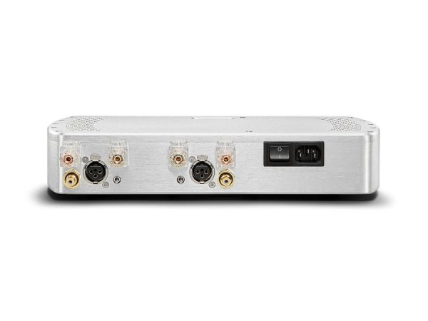 Chord Electronics Etude Stereo Power Amplifier