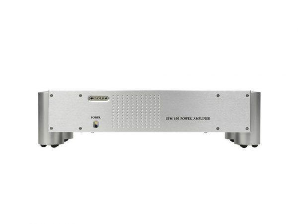 Chord Electronics SPM 650 Power Amplifier