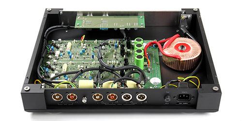 Rega Aura Moving Coil Pre-Amplifier