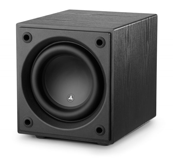 JL Audio Dominion d108 Powered Subwoofer