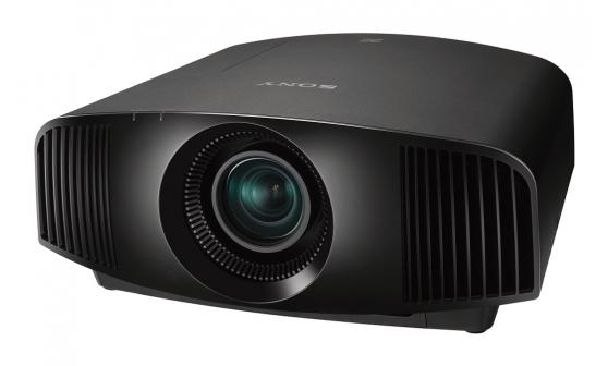 Sony VPL-VW270ES Home Cinema Projector