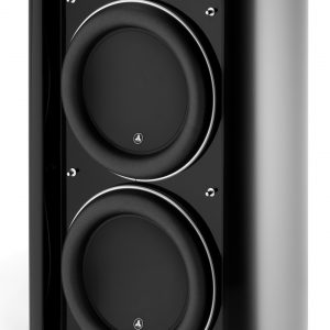 JL Audio Gotham g312v2 Dual Powered Subwoofer