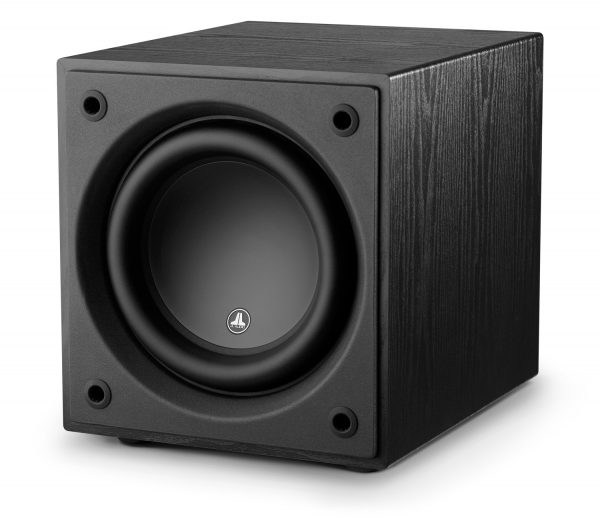 JL Audio Dominion d110 Powered Subwoofer