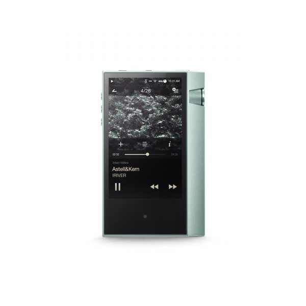 Astell & Kern AK70 Portable Audio Player