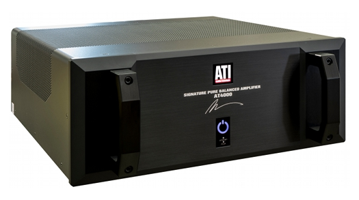ati at1802 series 2 channel power amplifier home media. Black Bedroom Furniture Sets. Home Design Ideas