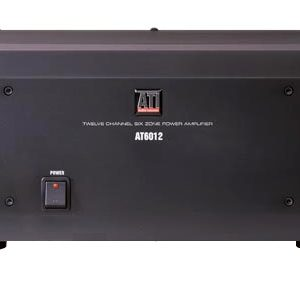 ATI AT6012 12 Channel Power Amplifier