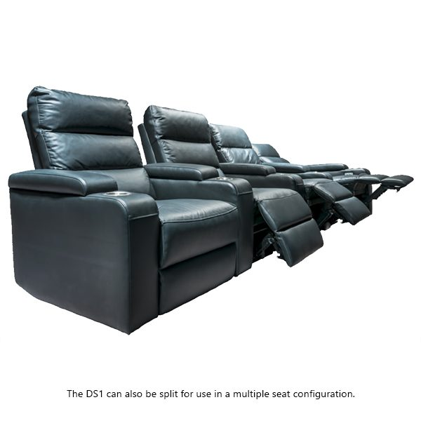 Palladio Cinema Seating Reclining