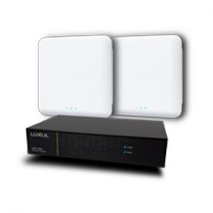 Luxul WXS-1810 Wireless Network Kit