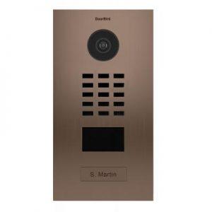 DoorBird 2101BV Video Door Station