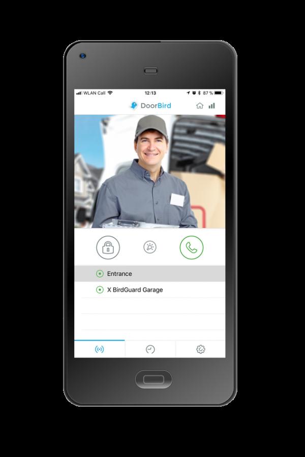 DoorBird App