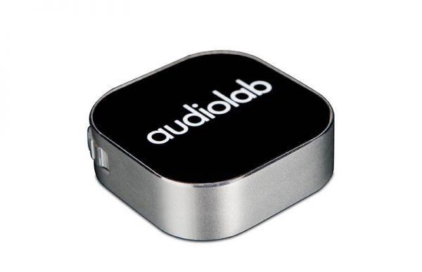 Audiolab M-DAC Nano Portable Headphone Amplifier & DAC