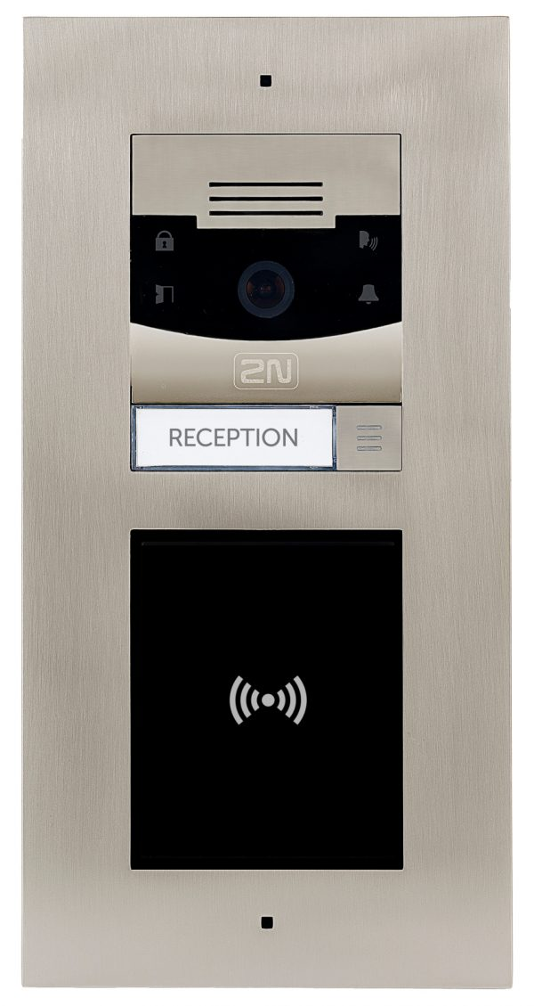 2N IP Verso Security Intercom