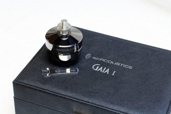IsoAcoustics Gaia I Speaker Isolation Feet