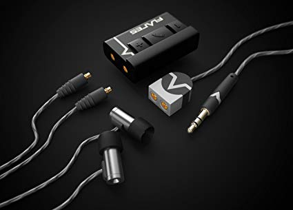 Flares Pro 2 In-Ear Headphones