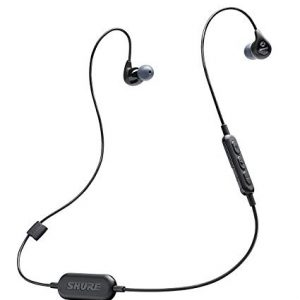 Shure SE112 In-Ear Monitors