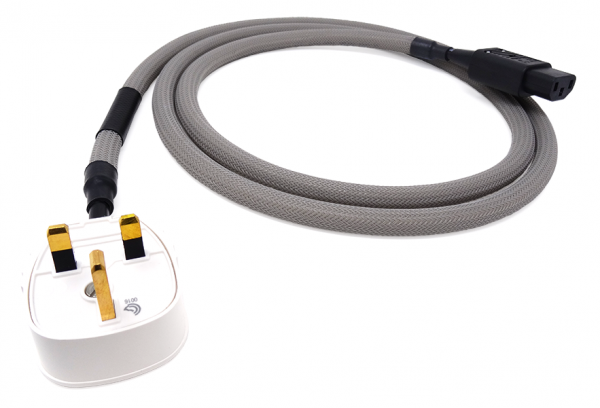Chord Shawline Power Chord mains cable