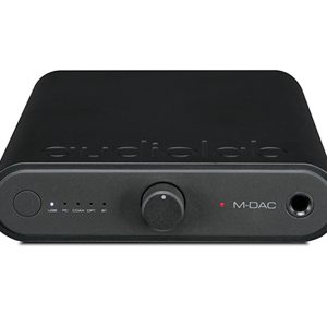 Audiolab M-DAC Mini Portable DAC