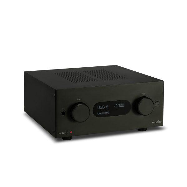 Audiolab M-DAC+ DAC
